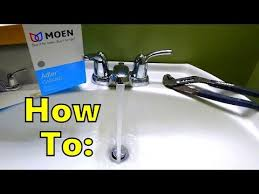 replacing bathroom sink faucet drain stopper p trap pipes pumbling install on pedestal sink
