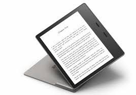 Amazon Kindle Light Amazon Kindle Oasis 3 With Adjustable Warm Light 32gb