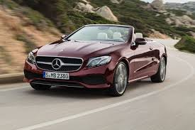 2018 mercedes benz e550. plain mercedes 2018 mercedesbenz eclass cabriolet first look inside mercedes benz e550