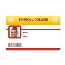 Cards Solution School Identity Guwahati Card Sunflag Id Khanapara 6337286655 Id