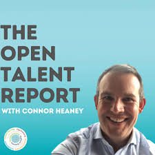 The Open Talent Report