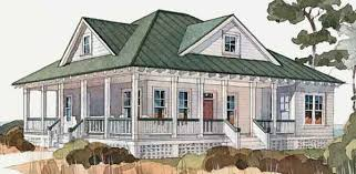 country living house plans. Inlet Retreat - Allison Ramsey Architects, Inc. | Southern Living House Plans Country C