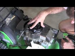 lawnboy lawnmower change the pull cord youtube Lawn Boy Re12e Engine Start Wiring Diagram lawnboy lawnmower change the pull cord