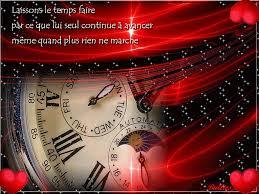 Laisse Le Temps Faire Car Lui Seul Continue à Avancer Le Blog