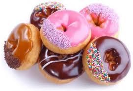 Donuts 400x274