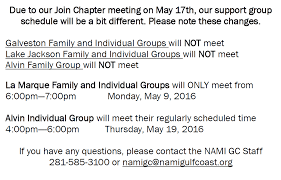 support groups nami gulf coast nami gulf coast