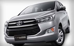 new car launches by toyotaNew Toyota Innova Launched in Indonesia  NDTV CarAndBike
