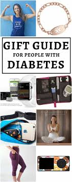 the best gifts for diabetics diabetes accessories gadgets clothing books services