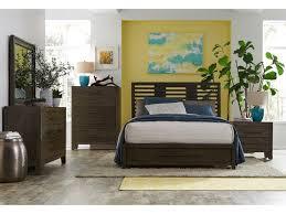 Morris Bedroom Furniture Brookdale Queen Panel Bed With 2 Drawers Morris Home Platform