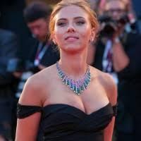 Scarlett Johansson - Actress - atco record | LinkedIn