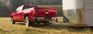 Tow like you mean it with the 2014 Chevy Silverado « Harbin Automotive