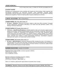 Nursing Objectives For Resume Resume Objective For Nursing Enchanting Resume Nursing Objective 8