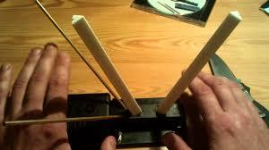 Resultado de imagen de spyderco tri-angle sharpmaker