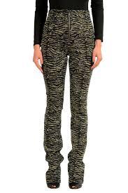 Patterned Dress Pants Unique Decorating