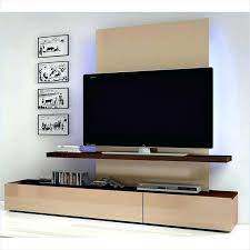 floating wall tv stand stand with wall panel best units images on unit furniture and wall