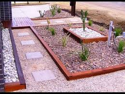 Small Picture Front Yard Garden Ideas I Front Yard Garden Bed Ideas YouTube