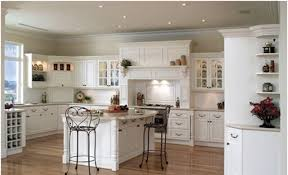 Remodeled Kitchens With White Cabinets Cool Inspiration