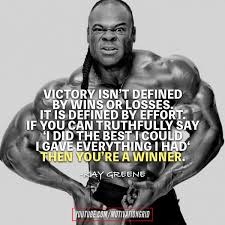 Bodybuilding Motivational Quotes Gorgeous Top 48 Most Inspirational Kai Greene Quotes MotivationGrid