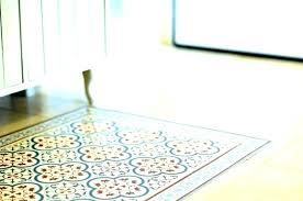 vinyl rug pads for hardwood floors rug pad vinyl awesome linoleum best pads hardwood floor vinyl rug
