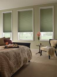 Stylish Interior Decorating With Functional Modern Window BlindsBlinds In Bedroom Window