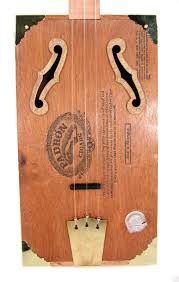 60 005 119 image 3 a cigar box guitar