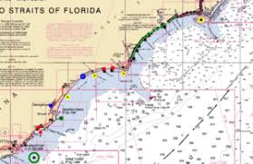 Icw Update September 19 2018 The Fifth Coast Guard