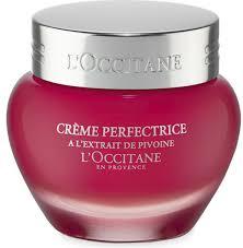 <b>L'Occitane Совершенный крем Пион</b>, 50 мл