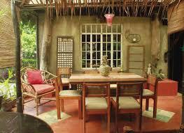 Modern Bamboo House Interior Design Philippine House Filipino Interior Design Philippine