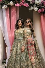 Design A Friend Wedding Dress Best Friends Forever Pakistani Bridal Dresses Pakistani
