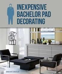 Inexpensive Bachelor Pad Decorating. Bachelor Apartment ...