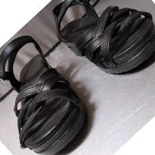 Sanita Shoe Size Chart Black Clog Sandals