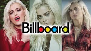 Linkin Park Billboard Chart History Bebe Rexha Billboard Chart History