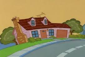 Can You Guess The 90s Cartoon From The House They Lived In
