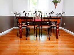 Hardwood Flooring In The Kitchen How To Install Prefinished Solid Hardwood Flooring How Tos Diy