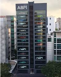 Car Vending Machine Singapore Mesmerizing Singapore Car Vending Machine BUILDINGS Pinterest Vending