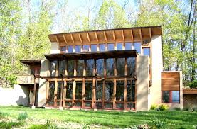 Solar Home Designs Modern Desert Homes Love Love Love Passive