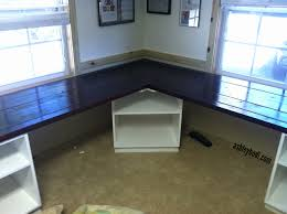 diy floating desk diy home. Diy Computer Desk Plans Home Elegant Floating