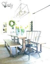 farmhouse kitchen table with bench modern farmhouse dining table farmhouse dining table set round farmhouse kitchen