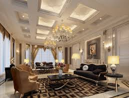 lighting design living room. Lighting Design For Living Room. Interior Designs. European Room Sofa Tiled Indoor