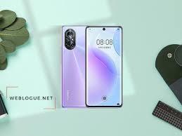 Huawei Nova 8 5G – Full phone ...
