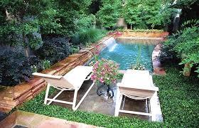small gardens landscaping ideas. Garden Design Ideas For Small Gardens Landscape Pool House Landscaping