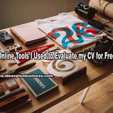Resume Critique Free 100 Online Tools I Used To Evaluate My Cv For Free Ideas Plus 37