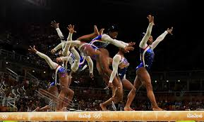 freeze frame rio 2016 style of sport