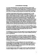 psychology controversy essay nature vs nurture py a level  related as and a level developmental psychology essays