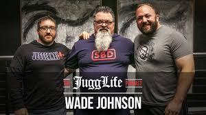 The JuggLife | Wade Johnson - YouTube