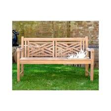 teak outdoor bench oxford cross weave back teak garden bench garden benches teak outdoor benches melbourne