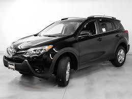The 2015 Toyota RAV4 AWD Limited is a new SUV you can afford for ...