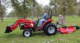 Hobby Farm Tractors For Sale - Used Tractor For Sale In 2020