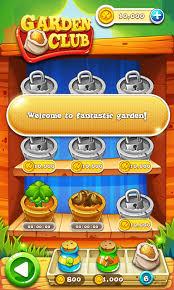 garden mania. garden mania 2 by ezjoy - club/earn boosters/money match 3