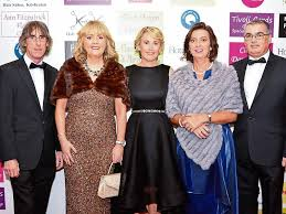Glamorous Winter Ball provides a boost for Clonmel-based Cancer Support  Centre - Tipperary Live
